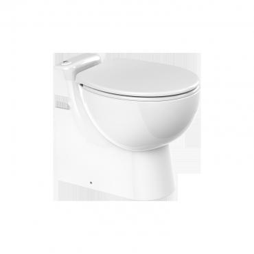 SFA sanibroyeur sanicompact pro toilet avec broyeur